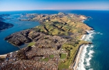 aerials;coast;coastal;coastline;beach;beaches;harbour;harbor;harbours;habour-basin;harbor-basin;Otago;populated;Otago-Harbour;Otago-Harbor;New-Zealand;Pacific-Ocean;suburbs;suburb;st-clair;st-kilda;south-dunedin;andersons-bay;suburbia