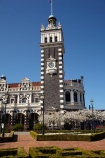 1906;architectural;architecture;bloom;blooming;blooms;blossom;blossoming;blossoms;building;buildings;clock;clock-tower;clock-towers;Dunedin;Dunedin-Railway-Station;Flemish-Renaissance-style;fresh;George-A-Troup;Gingerbread-George;grow;growth;heritage;Historic;historic-building;historic-buildings;historical;historical-building;historical-buildings;history;N.Z.;New-Zealand;NZ;old;Otago;rail-station;rail-stations;railroad;railroads;railway;railway-station;railway-stations;railways;renew;roof;rooves;S.I.;season;seasonal;seasons;SI;South-Is;South-Is.;South-Island;spring;springtime;Sth-Is;tradition;traditional;train-station;train-stations;transport;transportation
