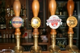 beer;tap;bar;alcohol;drinking;wine;spirits;handle;wood;brass