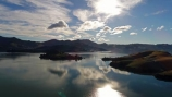 aerial;Aerial-drone;Aerial-drones;aerial-image;aerial-images;aerial-photo;aerial-photograph;aerial-photographs;aerial-photography;aerial-photos;aerial-view;aerial-views;aerials;Drone;Drones;Dunedin;harbor;harbors;harbour;harbours;N.Z.;New-Zealand;NZ;Otago;Otago-Harbor;Otago-Harbour;Otago-Peninsula;Portobello;Quadcopter-aerial;Quadcopters-aerials;Quarantine-Is;Quarantine-Island;reflection;South-Is;South-Island;Sth-Is;U.A.V.-aerial;UAV-aerials