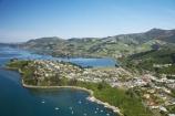 aerial;aerial-photo;aerial-photograph;aerial-photographs;aerial-photography;aerial-photos;aerial-view;aerial-views;aerials;Dunedin;harbor;harbors;harbour;harbours;N.Z.;New-Zealand;NZ;Otago;Otago-Harbor;Otago-Harbour;Port-Chalmers;Roseneath;S.I.;SI;South-Is.;South-Island