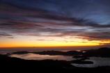 break-of-day;coast;coastal;coastline;coastlines;coasts;dawn;Dawn-View;dawning;daybreak;Dunedin;first-light;harbor;harbors;harbour;harbours;morning;Mount-Cargill;Mt-Cargill;Mt.-Cargill;N.Z.;New-Zealand;NZ;ocean;oceans;orange;Otago;Otago-Harbour;Otago-Peninsula;Port-Chalmers;Portobello;S.I.;sea;shore;shoreline;shorelines;shores;SI;South-Is.;South-Island;sunrise;sunrises;sunup;Taiaroa-Head;twilight