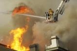 alight;brave;bravery;building-fire;burn;burned;burning;burns;burnt;c.b.d.;catastrophe;catastrophes;cbd;courage;crane;danger;dangerous;destruction;disaster;disasters;dunedin;emergencies;emergency;emergency-worker;emergency-workers;extinguish;extinguising;fire;fire-fighter;fire-fighters;fire-insurance;fire_fighter;fire_fighters;firefighter;firefighters;fireman;firemen;fires;flamable;flame;flames;fume;fumes;hazard;hazardous;heat;high;high-up;hose;hoses;hosing;hot;industrial;industry;inferno;infernos;insurance;ladder;loss;losses;moray-place;negative-negative-concept;new-zealand;occupation;on-fire;pollute;pollution;profession;professions;risk;smoke;smokey;snorkel;snorkel-unit;south-island;spray;spraying;sprays;water