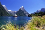 boat;boats;fiordland-national-park;fjord;fjords;grandeur;majestic;majesty;natural;nature;scenery;scenic;sheer;sounds;te-waihipounamusouth-west-new-zealand-world-heritage-site;tourism;tourist;tourists