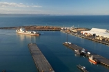coast;coastal;coastline;coastlines;coasts;container;container-ship;container-ships;containers;cosco;export;exporting;fishing-boat;fishing-boats;freighter;freighters;harbor;harbors;harbour;harbours;Hawke-Bay;Hawkes-Bay;import;importing;jetties;jetty;N.I.;N.Z.;Napier;New-Zealand;NI;North-Island;NZ;ocean;oceans;Pacific-Ocean;pier;piers;port;Port-of-Napier;ports;sea;ship;shipping;ships;shore;shoreline;shorelines;shores;Tengy-Unhe;waterside;wharf;wharfes;wharves