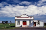 rural;country;oroua-downs;memorial-hall;hall;halls;historic;historical;kiwi;iconic;history;building;buildings;kiwiana