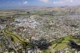 aerial;aerials;blenheim;marlborough;n.z.;New-Zealand;nz;South-Island;town;towns