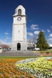 Blenheim;clock-tower;flower;flower-beds;flower-garden;flower-gardens;flowers;Marlborough;memorial-clock-tower;New-Zealand;park;parks;Seymore-Sq;Seymore-Square;Seymour-Square;South-Island;spring;spring-time;spring_time;springtime