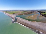 aerial;Aerial-drone;Aerial-drones;aerial-image;aerial-images;aerial-photo;aerial-photograph;aerial-photographs;aerial-photography;aerial-photos;aerial-view;aerial-views;aerials;bar;beach;beaches;Canterbury;coast;coastal;coastline;coastlines;coasts;delta;Drone;drone-aerial;Drones;emotely-operated-aircraft;gravel-bank;gravel-banks;gravel-bars;Milford-Huts;N.Z.;New-Zealand;NZ;ocean;oceans;Opihi-River;Opihi-River-Mouth;Opihi-River-Outlet;outlet;outlets;Pacific-Ocean;Quadcopter;Quadcopters;remote-piloted-aircraft-systems;remotely-piloted-aircraft;remotely-piloted-aircrafts;river;rivers;ROA;RPA;RPAS;S.I.;sea;seas;shore;shoreline;shorelines;shores;SI;South-Canterbury;South-Is;South-Island;Sth-Canterbury;Sth-Is;Temuka;U.A.V.;UA;UAS;UAV;UAVs;Unmanned-aerial-vehicle;unmanned-aircraft;unpiloted-aerial-vehicle;unpiloted-aerial-vehicles;unpiloted-air-system;water