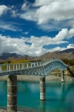 Aotearoa;bridge;bridges;Canterbury;foot-bridge;foot-bridges;footbridge;footbridges;lake;Lake-Tekapo;Lake-Tekapo-outlet;lakes;Mackenzie-Country;Mackenzie-District;Mackenzie-Region;N.Z.;New-Zealand;NZ;pedestrian-bridge;pedestrian-bridges;people;person;South-Canterbury;South-Is;South-Island;Sth-Is;Tekapo;Tekapo-outlet;tourism;tourist;tourists