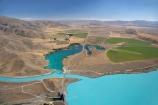 aerial;aerial-photo;aerial-photography;aerial-photos;aerials;aqua;aqua-farming;aquafarming;blue;canal;canals;Canterbury;control-gates;electricity;electricity-generation;Fish-Farm;Fish-Farms;generator;hydro-canal;hydro-canals;hydro-generation;hydro-power;hydro-power-scheme;Kelland-Pond;Kelland-Ponds;lake;Lake-Ruataniwha;lakes;Mackenzie-Country;Meridain-Eneergy;Meridian;Meridian-Energy;N.Z.;New-Zealand;NZ;Ohau-Canal;penstocks;power;power-generation;Salmon-Farm;Salmon-Farms;SI;South-Canterbury;South-Island;teal;turquoise;Twizel;Wairepo-Arm
