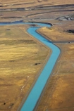 aerial;aerial-photo;aerial-photography;aerial-photos;aerials;air-to-air;aqua;blue;canal;canals;Canterbury;electricity-generation;hydro-canal;hydro-canals;hydro-generation;hydro-power;hydro-power-scheme;Mackenzie-Country;Meridain-Eneergy;Meridian;N.Z.;New-Zealand;NZ;Ohau-A-Power-Station;Ohau-Canal;Ohau-Power-Station;power-generation;Pukaki-Canal;SI;South-Canterbury;South-Island;teal;turquoise