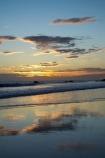 B.O.P.;Bay-of-Plenty;beach;beaches;BOP;break-of-day;calm;cloud;clouds;coast;coastal;coastline;coastlines;coasts;dawn;dawning;daybreak;first-light;foreshore;morning;Mount-Maunganui;Mt-Maunganui;Mt.-Maunganui;N.I.;N.Z.;New-Zealand;NI;North-Is;North-Island;NZ;ocean;placid;quiet;reflection;reflections;sea;serene;shore;shoreline;shorelines;shores;smooth;still;sunrise;sunrises;sunup;tranquil;twilight;water;wet-sand;yellow