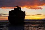 1903;boat;boats;break-of-day;dawn;dawning;daybreak;first-light;Janie-Seddon-Shipwreck;Jaynee-Seddon;morning;Motueka;N.Z.;Nelson-Region;New-Zealand;NZ;orange;S.I.;ship;ship-wreck;ship-wrecks;ship_wreck;ship_wrecks;ships;shipwreck;shipwrecks;SI;silhouette;silhouettes;South-Is.;South-Island;sunrise;sunrises;sunup;Tasman-Bay;twilight;vessel;vessels;wreck;wreckage;wrecked;wrecks