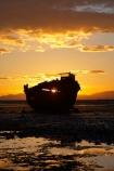1903;boat;boats;break-of-day;calm;dawn;dawning;daybreak;first-light;Janie-Seddon-Shipwreck;Jaynee-Seddon;morning;Motueka;N.Z.;Nelson-Region;New-Zealand;NZ;orange;placid;quiet;reflection;reflections;S.I.;serene;ship;ship-wreck;ship-wrecks;ship_wreck;ship_wrecks;ships;shipwreck;shipwrecks;SI;silhouette;silhouettes;smooth;South-Is.;South-Island;still;sunrise;sunrises;sunup;Tasman-Bay;tranquil;twilight;vessel;vessels;water;wreck;wreckage;wrecked;wrecks