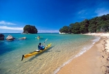 aqua;beach;beaches;blue;bush;camp;camping;campsite;clear;coast;coast-line;coastal;coastline;color;colors;colour;colours;estuaries;estuary;green;inlet;inlets;island;islands;kayak;kayaking;kayaks;lagoon;lagoons;paddle;paddles;paddling;peace;peaceful;peacefulness;people;person;pure;sand;sea;see_through;shore;shore-line;shoreline;tranquil;tranquility;water;yellow