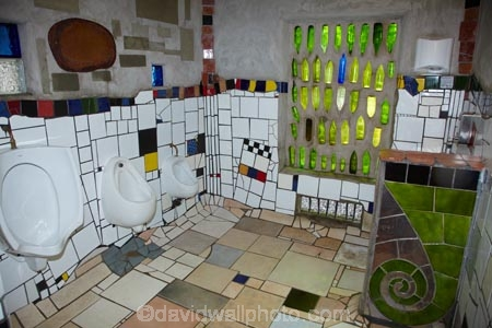 ammenities;art;artistic;bathroom;bathrooms;Bay-of-Is;Bay-of-Islands;Frederick-Hundertwasser;Hundertwasser;Hundertwasser-Toilets;Hundertwassers-Toilets;inside;interior;Kawakawa;Kawakawa-toilets;lavatories;lavatory;mens-toilets;N.I.;N.Z.;new-zealand;NI;North-Is;North-Is.;North-Island;Northland;NZ;public-toilet;public-toilets;restroom;restrooms;toilet;toilets;urinal;urinals