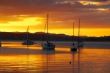 bay-of-islands;boat;boats;color;colour;dusk;idyllic;launch;launches;mast;masts;new-zealand;north-is.;north-island;northland;orange;peaceful;reflection;reflections;russell;serene;silhouette;silhouettes;sun;sunset;sunsets;twilight;water;yacht;yachts