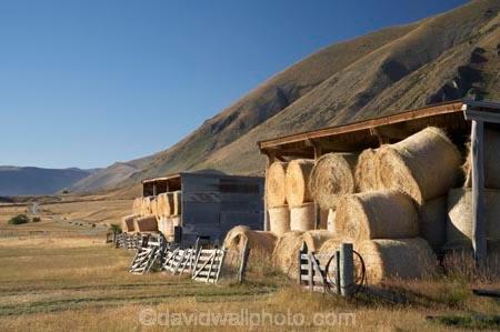agriculture;Ahuriri-Valley;barn;barns;country;countryside;drought;dry;farm;farm-building;farm-buildings;farming;farmland;farms;field;fields;hay;hay-bales;hay-barn;hay-barns;hay-shed;hay-sheds;haybarn;haybarns;hayshed;haysheds;hill;hills;hillside;hillsides;meadow;meadows;New-Zealand;North-Otago;old-building;old-buildings;Otago;paddock;paddocks;pasture;pastures;round-hay-bales;rural;rustic;shed;sheds;South-Island;straw;summer;Waitaki-District