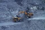 Cat-789c-mining-truck;Caterpillar;digger;diggers;dump-truck;dump-trucks;earth;East-Otago;environment;excavation;excavations;exploit;exploitation;exploiting;front-shovel;Front-shovel-mass-excavator;front-shovels;geology;Giant-dump-truck;Giant-dump-trucks;giant-truck;giant-trucks;gold;gold-mine;gold-mines;gold-mining;goldmine;goldmines;industrial;industry;lorries;lorry;Macraes-Flat;Macraes-Gold-Mine;Macraes-open-pit-gold-mine;Mass-Excavator;Mass-Excavators;metal-ore;mine;mine-truck;mine-trucks;mineral;minerals;mines;mining;mining-shovel;mining-shovels;mining-truck;mining-trucks;N.Z.;natural-resource;New-Zealand;Oceana-Gold;Oceana-Gold-Mine;open-cast;open-cast-mine;open-cast-mines;open-cast-mining;open-pit;open_cast-mine;open_cast-mines;open_cast-mining;open_pit;opencast;openpit;Palmerston;power-shovel;power-shovels;resource;resources;S.I.;SI;South-Is;South-Island;Sth-Is;stripping-shovel;stripping-shovels;truck;trucks