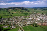 town;township;village;rural;service-town;farming-town;community;New-Zealand;State-Highway-One;SH1;Southern-Scenic-Route