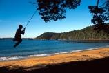 beach;beaches;sea;ocean;bay;bays;sand;islands;swings;ropeswing;free;fun;coastline;sand;sandy