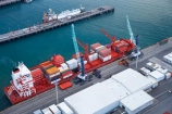 aerial;aerial-photo;aerial-photograph;aerial-photographs;aerial-photography;aerial-photos;aerial-view;aerial-views;aerials;cargo;coast;coastal;coastline;coastlines;coasts;container;container-Ship;container-Ships;container-terminal;container-terminals;containers;crane;cranes;dock;docks;export;exporters;exporting;exports;freight;freighter;freighters;freights;harbor;harbors;harbour;harbours;import;importing;imports;jetties;jetty;N.I.;N.Z.;New-Plymouth;New-Zealand;NI;North-Is;North-Is.;North-Island;NZ;ocean;pier;piers;port;Port-of-Taranaki;Port-Taranaki;ports;sea;ship;shipping;ships;shore;shoreline;shorelines;shores;Taranaki;Taranaki-Port;Tasman-Crusader;Tasman-Sea;trade;water;waterfront;waterside;wharf;wharfes;wharfs;wharves