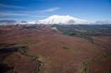 Taupo & Central Plateau (volcanoes)