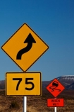 8358;Central-North-Island;island;N.I.;N.Z.;new;new-zealand;NI;north;North-Is;north-island;Nth-Is;NZ;road-sign;sign;signpost;signposts;signs;street-sign;street-signs;traffic-sign;traffic-signs;warning-sign;warning-signs;zealand;slippery-when-wet;slippery-road