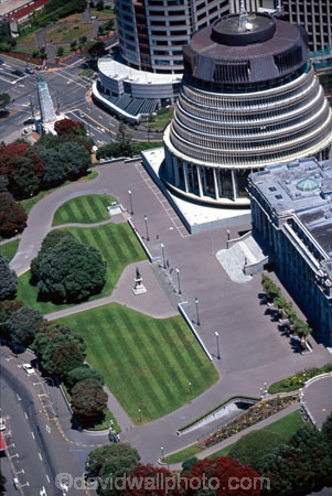 aerials;central-business-district;capital;government;historical;historic;member;members;cabinet;mp;mps;prime;minister;The-Beehive;beehive;Parliament-Buildings;Parliament;Wellington;aerial;aerials