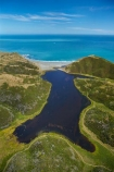 aerial;aerial-image;aerial-images;aerial-photo;aerial-photograph;aerial-photographs;aerial-photography;aerial-photos;aerial-view;aerial-views;aerials;coast;coastal;coastline;coastlines;coasts;Cook-Strait;lake;Lake-Kohangapiripiri;lakes;N.I.;N.Z.;New-Zealand;NI;North-Is;North-Island;NZ;Pencarrow-Head;Pencarrow-Heads;sea;seas;shore;shoreline;shorelines;shores;water;Wellington
