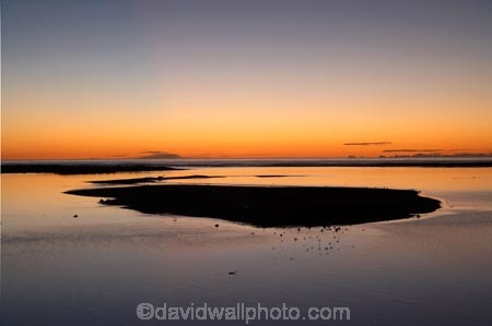 calm;dusk;estuaries;estuary;evening;gravel-bank;Hokitika;Hokitika-River;inlet;inlets;island;lagoon;lagoons;N.Z.;New-Zealand;nightfall;NZ;orange;placid;quiet;reflection;reflections;river;rivers;S.I.;serene;shingle-bank;SI;sky;smooth;South-Is.;South-Island;still;sunset;sunsets;tidal;tide;tranquil;twilight;water;Wesl-Coast;Westland