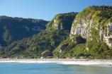 bluff;bluffs;Buller-District;Buller-Region;cliff;cliffs;coast;coastal;coastline;coastlines;coasts;foreshore;geological;geology;limestone;N.Z.;New-Zealand;NZ;ocean;Paparoa-N.P.;Paparoa-National-Park;Paparoa-NP;Punakaiki;rock-formation;rock-formations;S.I.;sea;shore;shoreline;shorelines;shores;SI;South-Is;South-Island;stone;Tasman-Sea;water;West-Coast;Westland