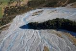 aerial;aerial-photo;aerial-photograph;aerial-photographs;aerial-photography;aerial-photos;aerial-view;aerial-views;aerials;braided-river;braided-rivers;meander;meandering;meandering-river;meandering-rivers;N.Z.;New-Zealand;NZ;river;rivers;S.I.;SI;South-Is.;South-Island;Waiho-River;West-Coast;Westland