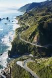 10-Mile-Creek;aerial;aerial-photo;aerial-photograph;aerial-photographs;aerial-photography;aerial-photos;aerial-view;aerial-views;aerials;bend;bends;bluff;bluffs;cliff;cliffs;coast;coastal;coastline;coastlines;coasts;corner;corners;curve;curves;curvey;driving;highway;highways;N.Z.;New-Zealand;NZ;ocean;open-road;open-roads;road;road-trip;roads;S.I.;sea;shore;shoreline;shorelines;shores;SI;South-Island;State-Highway-6;State-Highway-Six;steep;Tasman-Sea;Ten-Mile-Creek;transport;transportation;travel;traveling;travelling;trip;Waianiwaniwa;water;West-Coast;Westland