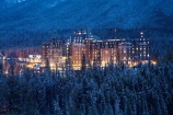 AB;Alberta;Albertas-Rockies;apartment;apartments;architecture;Banff;Banff-N.P.;Banff-National-Park;Banff-NP;Banff-Springs-Hotel;building;buildings;Canada;Canadian;Canadian-Cordillera;Canadian-Rockies;Canadian-Rocky-Mountain-Parks;Canadian-Rocky-Mountain-Parks-World-Heritage-Site;cold;colonial;dusk;evening;freeze;freezing;heritage;historic;historic-building;historic-buildings;historical;historical-building;historical-buildings;history;holiday;holiday-accommodation;holidays;hotel;hotels;night;night-time;North-America;North-American-Cordillera;North-American-Rocky-Mountains-Range;old;place;places;resort;resorts;Rocky-Mountains;Rocky-Mountains-Range;season;seasonal;seasons;snow;snowy;The-Fairmont-Banff-Springs;tradition;traditional;twilight;vacation;vacations;Western-Canada;Western-Cordillera;white;winter;wintery