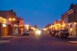 AB;Alberta;building;buildings;Canada;Canadian;dusk;evening;Fort-MacLeod;Fort-McLeod;heritage;historic;historic-building;historic-buildings;historical;historical-building;historical-buildings;history;main-street;night;night-time;North-America;old;rural-town;rural-towns;tradition;traditional;twilight;Western-Canada