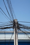 Barrio-Bellavista;Bellavista;Calle-Constitucion;capital-cities;capital-city;Capital-of-Chile;Chile;Constitucion-St;electricity;electricity-distribution;electricity-system;line;lines;pole;poles;post;posts;power-line;power-lines;power-pole;power-poles;Santiago;South-America;Sth-America;tangle;tangled;telegraph-line;telegraph-lines;telegraph-pole;telegraph-poles;wire;wires