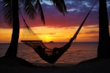 beach;beaches;calm;coast;coastal;coastline;coastlines;coasts;dusk;evening;Fij;Fiji;Fiji-Islands;foreshore;hammock;hammocks;holiday;holiday-resort;holiday-resorts;holidays;leisure;Malolo-Lailai-Is;Malolo-Lailai-Island;Malololailai-Is;Malololailai-Island;Mamanuca-Group;Mamanuca-Is;Mamanuca-Island-Group;Mamanuca-Islands;Mamanucas;nightfall;ocean;orange;Pacific;Pacific-Island;Pacific-Islands;palm;palm-frond;palm-fronds;palm-tree;palm-trees;palms;placid;Plantation-Is;Plantation-Is-Resort;Plantation-Island;Plantation-Island-Resort;quiet;reflection;reflections;relaxation;relaxing;resort;resort-hotel;resort-hotels;resorts;sand;sandy;sea;serene;shore;shoreline;shorelines;shores;sky;smooth;South-Pacific;still;sunset;sunsets;tranquil;tropical-island;tropical-islands;twilight;vacation;vacations;water