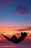 coast;coastal;coastline;coastlines;coasts;Coral-Coast;dusk;evening;female;Fij;Fiji-Islands;foreshore;hammock;hammocks;Korotogo;nightfall;ocean;orange;Pacific;Pacific-Ocean;people;person;pink;sea;shore;shoreline;shorelines;shores;Sigatoka;silhouette;silhouettes;sky;South-Pacific;sunset;sunsets;tourism;tourist;tourists;tropical-island;tropical-islands;twilight;Viti-Levu;Viti-Levu-Island;water;woman;women