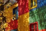 Argentina;Argentine-Republic;B.A.;BA;Boca;Buenos-Aires;colorful;colourful;corrugated-iron;corrugated-iron-buildings;corrugated-metal;corrugated-steel;La-Boca;La-Boca-Barrio;Latin-America;primary-color;primary-colors;primary-colour;primary-colours;roofing-iron;roofing-metal;South-America;Sth-America;window;windows;zincalume
