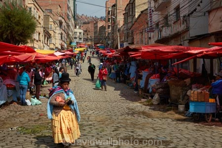 Aymara;Bolivia;Bolivian;Bolivians;capital;Capital-of-Bolivia;Cholita;cholita-pacenas;Cholitas;Chuqi-Yapu;cities;city;cobble-stone-streets;cobble_stoned;cobblestone;cobblestoned;cobblestones;colorful;colour;colourful;commerce;commercial;crowd;crowded;farmer-market;farmer-markets;farmers-market;farmers-markets;farmers-market;farmers-markets;female;food;food-market;food-markets;food-stall;food-stalls;fruit-market;fruit-markets;indigenous;La-Paz;Latin-America;market;market-day;market-days;market-place;market_place;marketplace;markets;Mercardo-Rodriguez;Nuestra-Señora-de-La-Paz;pedestrians;people;person;produce;produce-market;produce-markets;product;products;retail;retailer;retailers;Rodriguez-Market;shop;shopper;shoppers;shopping;shops;South-America;stall;stalls;steet-scene;Sth-America;street-scenes;The-Americas;woman;women