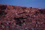 Bolivia;brick;brick-house;brick-houses;capital;Capital-of-Bolivia;Chuqi-Yapu;cities;city;dark;dusk;evening;high-density-housing;house;houses;housing;La-Paz;Latin-America;light;lighting;lights;night;night-time;night_time;Nuestra-Señora-de-La-Paz;pattern;patterns;red-brick;red-brick-houses;residence;residences;South-America;steep;steep-hill;steep-hills;Sth-America;terracotta;The-Americas;twilight