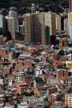 apartment;apartments;Bolivia;brick;brick-house;brick-houses;capital;Capital-of-Bolivia;Chuqi-Yapu;cities;city;high-density-housing;house;houses;housing;La-Paz;Latin-America;Nuestra-Señora-de-La-Paz;red-brick;red-brick-houses;residence;residences;South-America;steep;steep-hill;steep-hills;steep-hillside;steep-hillsides;Sth-America;terracotta;The-Americas