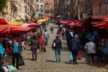 Bolivia;Bolivian;Bolivians;capital;Capital-of-Bolivia;Chuqi-Yapu;cities;city;cobble-stone-streets;cobble_stoned;cobblestone;cobblestoned;cobblestones;colorful;colour;colourful;commerce;commercial;crowd;crowded;farmer-market;farmer-markets;farmers-market;farmers-markets;farmers-market;farmers-markets;food;food-market;food-markets;food-stall;food-stalls;fruit-market;fruit-markets;La-Paz;Latin-America;market;market-day;market-days;market-place;market_place;marketplace;markets;Mercardo-Rodriguez;Nuestra-Señora-de-La-Paz;pedestrians;people;person;produce;produce-market;produce-markets;product;products;retail;retailer;retailers;Rodriguez-Market;shop;shopper;shoppers;shopping;shops;South-America;stall;stalls;steet-scene;Sth-America;street-scenes;The-Americas