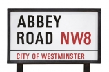 Abbey-Road-Sign;Abbey-Road-Signs;britain;england;Europe;G.B.;GB;great-britain;kingdom;london;NW8;road-sign;road-signs;sign;signs;street-sign;street-signs;U.K.;uk;united;United-Kingdom;cutout
