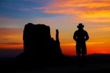 acubra;acubras;akubra;akubras;America;American-Southwest;Arizona;AZ;break-of-day;butte;buttes;Colorado-Plateau;Colorado-Plateau-Province;cowboy-hat;cowboy-hats;dawn;dawning;daybreak;first-light;geological;geology;hat;hats;Left-Mitten;Left-Mitten-Butte;Monument-Valley;Monument-Valley-Navajo-Tribal-Park;morning;Navajo-Indian-Reservation;Navajo-Nation;Navajo-Nation-Reservation;Navajo-Reservation;Oljato;Oljato-Monument-Valley;Oljato_Monument-Valley;orange;people;person;rock;rock-formation;rock-formations;rock-outcrop;rock-outcrops;rock-tor;rock-torr;rock-torrs;rock-tors;rocks;silhouette;silhouettes;South-west-United-States;South-west-US;South-west-USA;South-western-United-States;South-western-US;South-western-USA;Southwest-United-States;Southwest-US;Southwest-USA;Southwestern-United-States;Southwestern-US;Southwestern-USA;States;stone;sunrise;sunrises;sunup;The-Mittens;the-Southwest;tourism;tourist;tourists;Tsé-Bii-Ndzisgaii;twilight;U.S.A;United-States;United-States-of-America;unusual-natural-feature;unusual-natural-features;USA;UT;Utah;valley-of-the-rocks;visitor;visitors;West-Mitten;West-Mitten-Butte