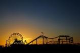 America;Amusement;amusement-park;amusement-parks;Amusements;big-wheel;big-wheels;CA;California;circle;circles;circular;dusk;entertainment;evening;Fair;Fairground;Fairs;feris-wheel;feris-wheels;ferris-wheel;ferris-wheels;fun;fun-park;fun-parks;fun-ride;fun-rides;Funfair;Funfairs;holiday;holidays;jetties;jetty;L.A.;LA;Los-Angeles;Los-Angeles-County;night;night_time;nightfall;Pacific-Park;Pacific-Wheel;park;parks;pier;piers;quay;quays;ride;rides;roller-coaster;roller-coasters;roller_coaster;roller_coasters;round;Santa-Monica;Santa-Monica-Pier;silhouette;silhouettes;solar_powered-Ferris-wheel;States;sunset;sunsets;the-big-wheel;theme-park;theme-parks;thrill-ride;thrill-rides;tourism;travel;twilight;U.S.A;United-States;United-States-of-America;USA;vacation;vacations;waterside;West-Coast;West-Coaster;West-United-States;West-US;West-USA;Western-United-States;Western-US;Western-USA;wharf;wharfes;wharves
