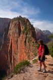 adventure;adventurous;America;American-Southwest;Angels-Landing;Angels-Landing-track;Angels-Landing-trail;Angel's-Landing;Angel's-Landing-track;Angel's-Landing-trail;bluff;bluffs;cliff;cliffs;danger;dangerous;dangerous-hike;dangerous-track;female;females;hiker;hikers;hiking-path;hiking-paths;hiking-track;hiking-tracks;hiking-trail;hiking-trails;lookout;lookouts;national-parks;overlook;path;paths;pathway;pathways;people;person;route;routes;Scout-Lookout;Scouts-Lookout;South-west-United-States;South-west-US;South-west-USA;South-western-United-States;South-western-US;South-western-USA;Southwest-United-States;Southwest-US;Southwest-USA;Southwestern-United-States;Southwestern-US;Southwestern-USA;States;the-Southwest;tourism;tourist;tourists;track;tracks;trail;trails;tramping-track;tramping-tracks;tramping-trail;tramping-trails;U.S.A;United-States;United-States-of-America;USA;UT;Utah;view;viewpoint;viewpoints;views;walker;walkers;walking-path;walking-paths;walking-track;walking-tracks;walking-trail;walking-trails;walkway;walkways;woman;women;Zion;Zion-Canyon;Zion-N.P.;Zion-National-Park;Zion-NP
